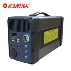 Portable Solar Power Generator 1000W Kenika KLI-1000AD
