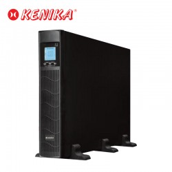 Kenika UPS True Online with Lithium Battery KLI-1000HC