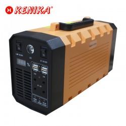 Portable Solar Power Generator 300W Kenika KLI-300AD