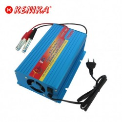 KENIKA MA-1250A Intelligent Battery Charger 12V 50A