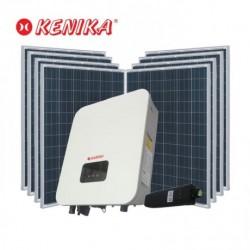 Paket Murah DIY PLTS 3000W PA-N3000