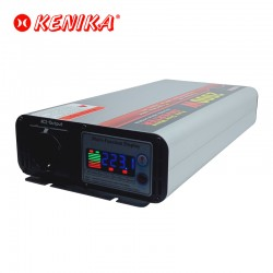 PSWD 2000-12 POWER INVERTER 12DC TO 220V AC 2000W PURE SINEWAVE