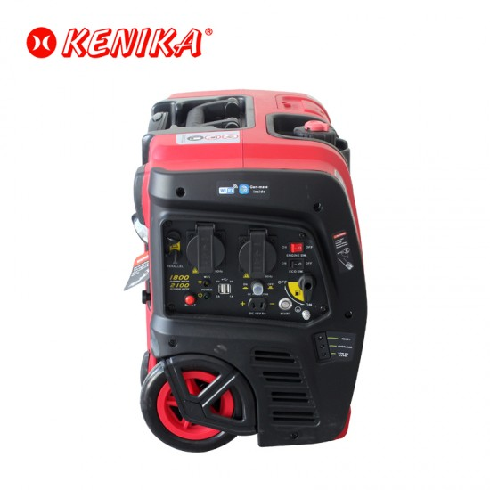 Kenika smart inverter generator SE2000iE