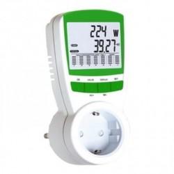 Zikko Wattmeter Voltmeter Digital Electronic Energy Meter ZK-D005