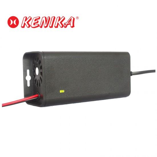 KENIKA KB-1200 Lead Acid Battery Charger 12V 3A